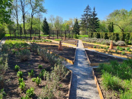 Ogród Rekonstruktorski